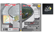 ELITE DVD TdF Beziers-Montelimar Real Axiom / Real Power